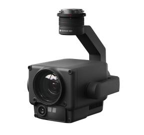Zenmuse H20 DJI + Enterprise Shield