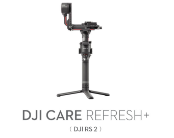 DJI RS 2 Care Refresh+