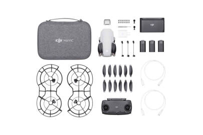 Mavic Mini DJI Fly More Combo