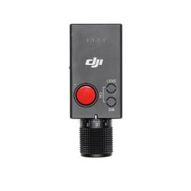 DJI Focus Thumbwheel do gimbali Ronin