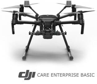 Matrice 210 RTK V2 DJI Care Enterprise Basic