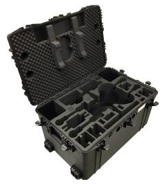 Walizka DJI Matrice 200 / Matrice 210 MC-Cases