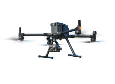 Matrice 300 RTK DJI + Enterprise Shield