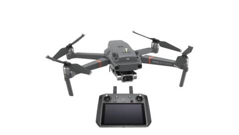 Mavic 2 Enterprise Dual + Smart Controller DJI