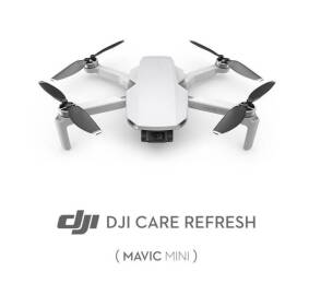 Mavic Mini DJI Care Refresh - kod elektroniczny