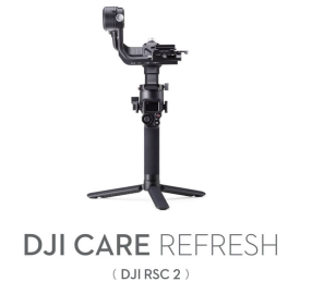 DJI RSC 2 Care Refresh