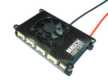 Mauch Power Cube 4 V2 Pixhawk 2.1
