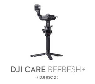 DJI RSC 2 Care Refresh+