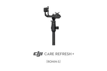 Ronin-S DJI Care Refresh+