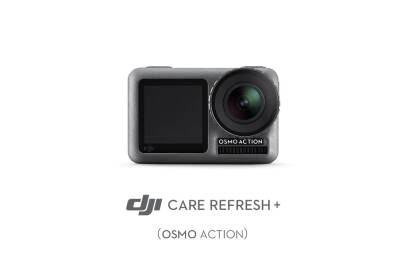 Osmo Action DJI Care Refresh+