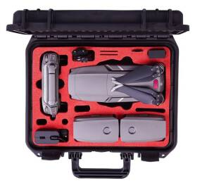 Walizka DJI Mavic 2 Pro / Zoom MC-Cases Compact