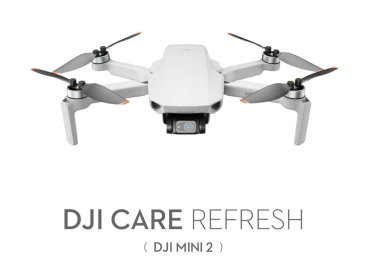 DJI Mini 2 Care Refresh 2-letnia ochrona