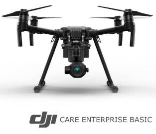 Matrice 200 V2 DJI Care Enterprise Basic